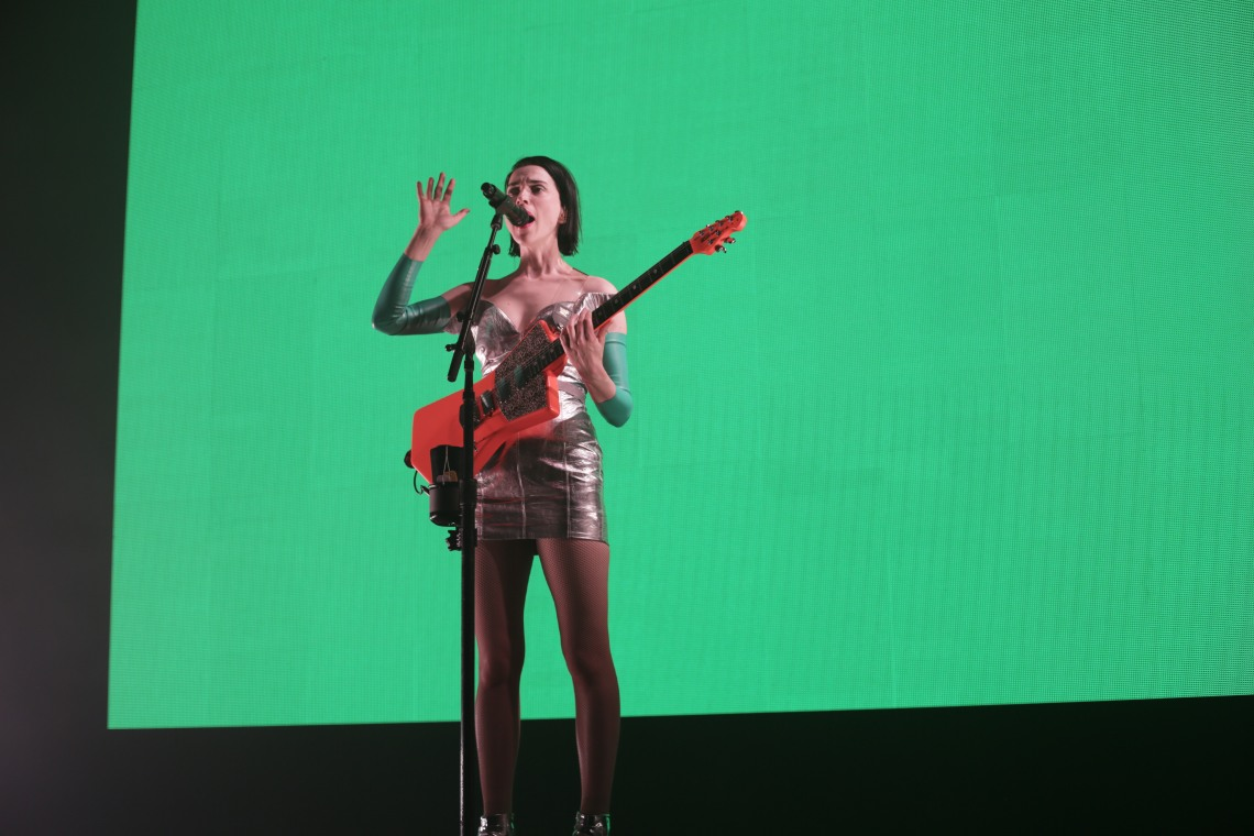st vincent photos by kquam